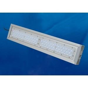 Уличный светодиодный светильник Uniel ULV-R24J-120W/5000K IP65 Silver