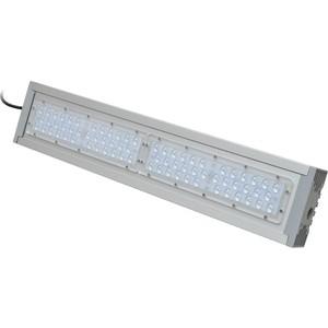 Уличный светодиодный светильник Uniel ULV-R24J 100W/6500K IP65 Silver