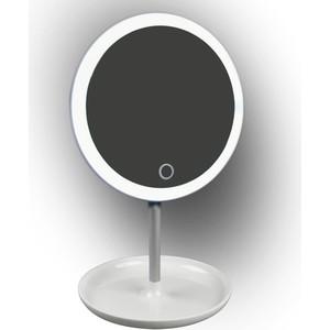 Зеркало с подсветкой Uniel TLD-590 White/LED/80Lm/6000K/Dimmer