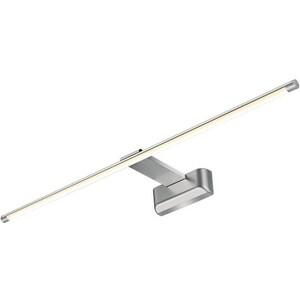 Подсветка для картин Uniel ULT-F32-9W/WW IP20 Silver