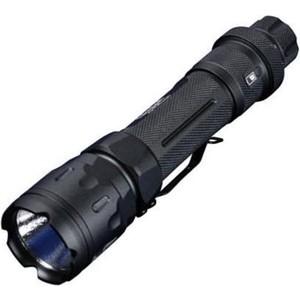 Ручной светодиодный фонарь Uniel P-ML075-PB Black