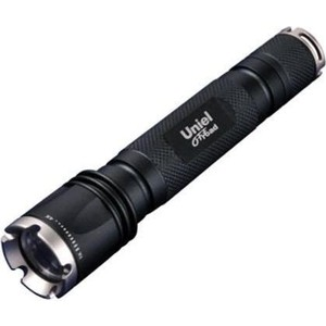 Ручной светодиодный фонарь Uniel P-ML073-BB Black