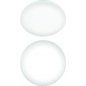 Потолочный светодиодный светильник Uniel ULI-B311 26W/NW/33 Ronda