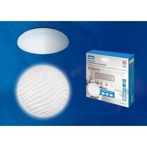 Потолочный светодиодный светильник Uniel ULI-D251 80W/SW/56 Pisces