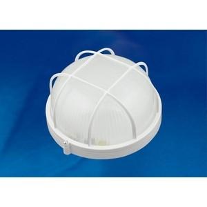 Потолочный светодиодный светильник Uniel ULW-K22A 8W/6000K IP54 WHITE
