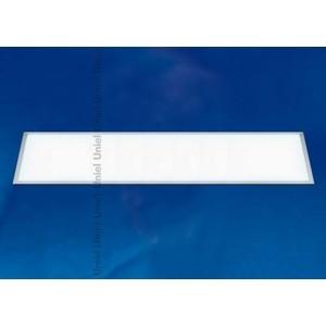 Встраиваемый светодиодный светильник Uniel ULP-30120-36W/NW цена
