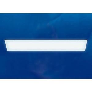 Встраиваемый светодиодный светильник Uniel ULP-18120 36W/5000K IP40 Medical White