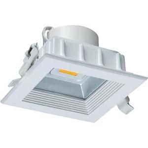 Светодиодный встраиваемый светильник Uniel ULT-D02C-10W/NW