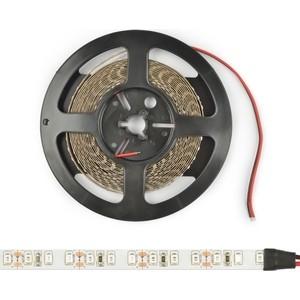 Светодиодная лента Uniel ULS-M11-2835-60LED/m-8mm-IP20-DC12V-4,8W/m-5M-RED PROFI