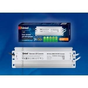 Блок питания для светодиодов Uniel UET-VAJ-150B67