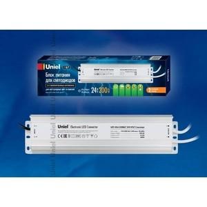 Блок питания для светодиодов Uniel UET-VAJ-200B67