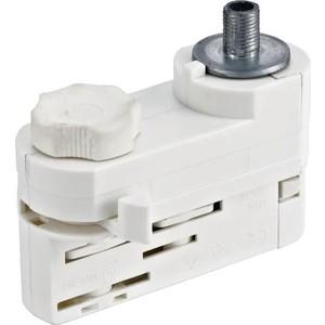Фото - Адаптер для трехфазного шинопровода Uniel UBX-A61 Silver a61