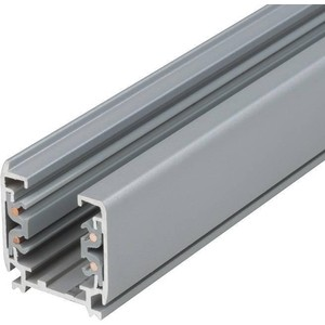 Шинопровод трехфазный Uniel UBX-AS4 Silver 100