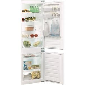 Встраиваемый холодильник Indesit BIN18A1DIF встраиваемый холодильник indesit bin18a1dif