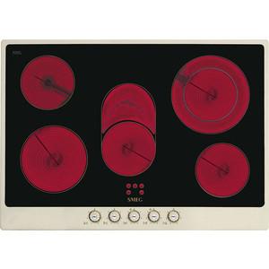 Электрическая варочная панель Smeg P875PO