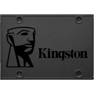 SSD накопитель Kingston 960Gb SA400 SA400S37/960G