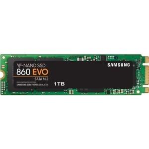 SSD накопитель Samsung 1Tb MZ-N6E1T0BW 860 EVO M.2