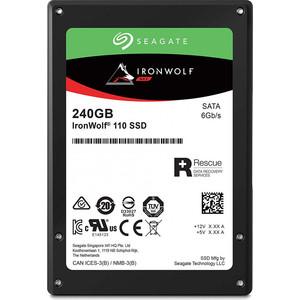 SSD накопитель Seagate 240Gb ZA240NM10011 IronWolf 110 2.5