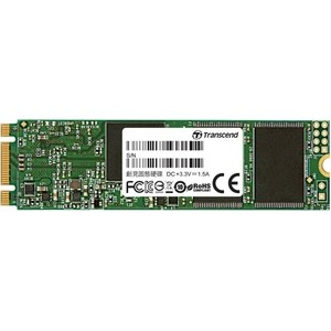 SSD накопитель Transcend 240Gb M.2 TS240GMTS820S