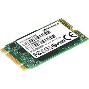 SSD накопитель Transcend 120Gb M.2 TS120GMTS420S