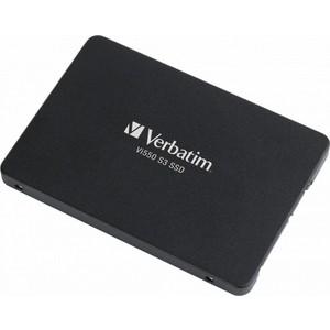 SSD накопитель Verbatim 256Gb Vi550 49351