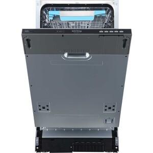Встраиваемая посудомоечная машина Korting KDI 45570 фото