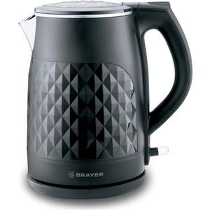 Чайник электрический BRAYER BR1043BK