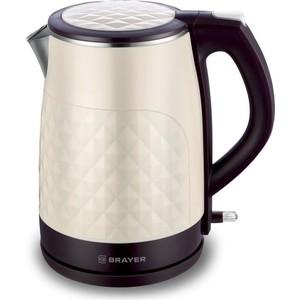 Чайник электрический BRAYER BR1043WH