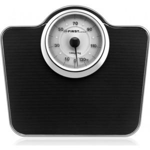 Весы FIRST FA-8021 black