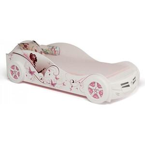 Кровать-машина ABC-KING Фея 160x90