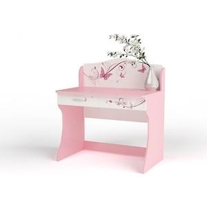 ABC-KING Стол Фея розовый