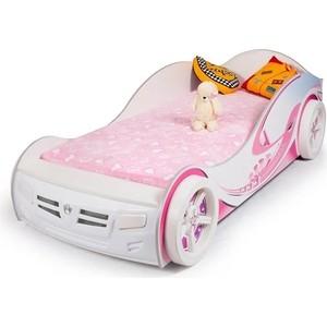 Кровать-машина ABC-KING Princess 160x90
