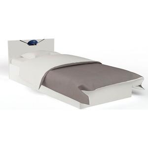 Кровать-классика ABC-KING Police 190x120 подъемный механизм