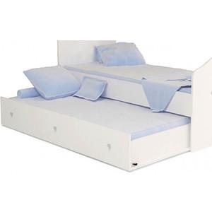 Ящик под кровать ABC-KING Mix 160x90 (под 160)