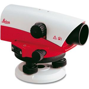 Оптический нивелир Leica Na724