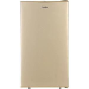 Холодильник Tesler RC-95 Champagne