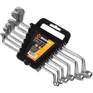 Набор накидных ключей Вихрь 6-17мм 6шт (73/6/5/1) набор накидных ключей sata 09046 8 24 мм 6 шт