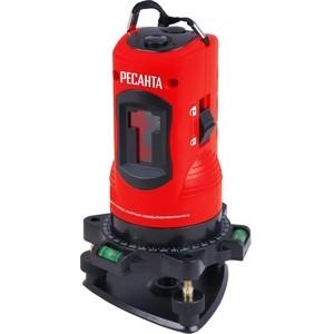 цена на Лазерный уровень Ресанта ПЛ-2