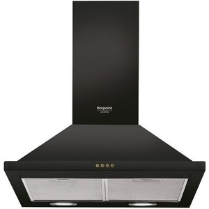 Вытяжка Hotpoint-Ariston HHPN 6.5F LM AN