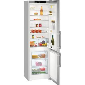 Холодильник Liebherr CUef 4015 двухкамерный холодильник liebherr cuef 3515 20