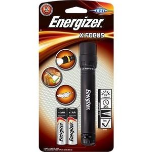Фонарь ENERGIZER ENR X Focus LED 2AA
