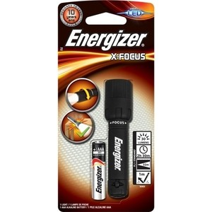 Фонарь ENERGIZER ENR X-Focus LED 1AAA