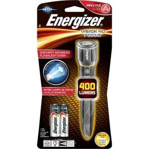 Фонарь ENERGIZER ENR Metal Vision HD 2AA
