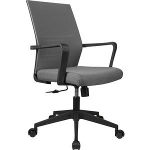Кресло Riva Chair RCH B818 серая сетка