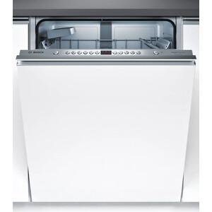 лучшая цена Встраиваемая посудомоечная машина Bosch SMV46IX03R