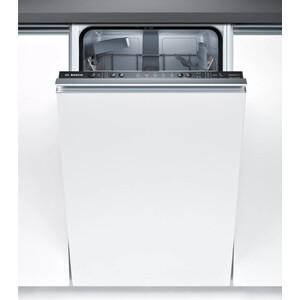 Фото - Встраиваемая посудомоечная машина Bosch Serie 2 SPV25DX40R встраиваемая посудомоечная машина bosch serie 2 spv25cx01e