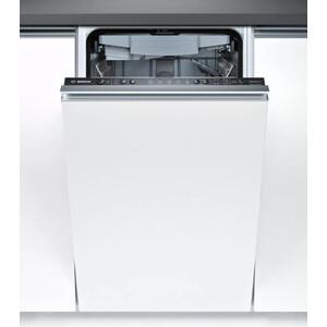 лучшая цена Встраиваемая посудомоечная машина Bosch SPV25FX40R