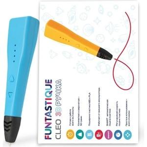 3D ручкa Funtastique FPN04U синий