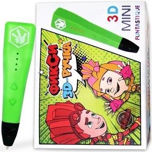 3D ручкa Funtastique FPN06G зеленый