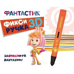 3D ручкa Funtastique FPN05P розовый